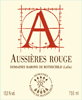 Aussieres Rouge