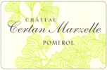 Chateau Certan Marzelle