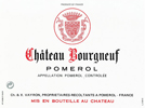 Chateau Bourgneuf