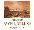 Chateau Paveil De Luze